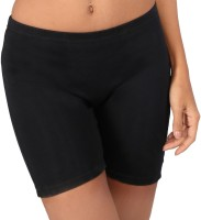 Bralux Cycling Shorts Solid Womens Boxer(Pack of 1)