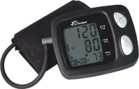 Dr. Morepen BP-06 One Fully Automatic Upper Arm Bp Monitor(Black)