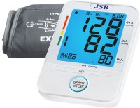JSB Super Deluxe DBP06 Bp Monitor(White)