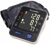 Naulakha Automatic Blood Pressure Monitor NI/302 BP FIT Pro Bp Monitor(Black)