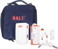 Bolt VA01 One-Touch Wireless Health Tracker Bp Monitor(White)