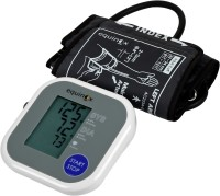 Equinox EQ-100 Equinox Digital Blood Pressure Monitor EQ-BP-100 Bp Monitor(White, Blue)