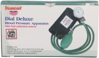 Diamond DM-25 Dial Deluxe Blood Pressure Apparatus Bp Monitor(Blue)