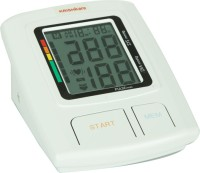 Krishkare KBP800 Bp Monitor(White)