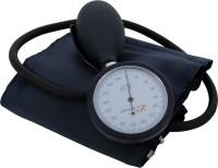 Dr. Morepen SPG 07 Palm Type Aneroid Sphygmomanometer Bp Monitor(Black)