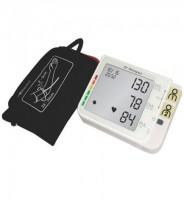 Dr. Morepen BP-06i Blood Pressure 06i Basic Monitor Bp Monitor(White)