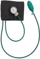 Diamond Dial BP 270 Bp Monitor(Grey, Green)