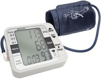 Dr. Gene Accusure TS Automatic Blood Pressure Monitor Bp Monitor(White)