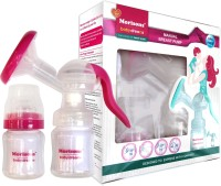 Baby Dreams Breast Pump  - Manual(Pink)