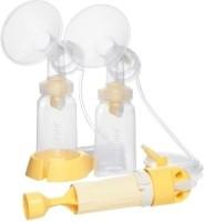 Medela Lactina Double Pump Set  - Manual(Yellow)