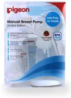 Pigeon Manual Breast Pump  - Manual(White)