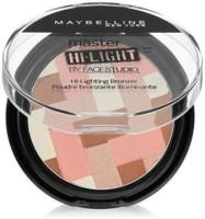 Maybelline Master Hi-Light(Light Bronze 50)