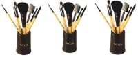 Vega Set Of Seven Make-up Brushes(Pack of 21)