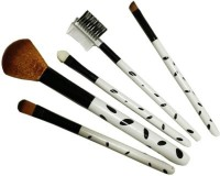 A Shreeparna Professional Brushes set(Pack of 5) - Price 109 81 % Off
