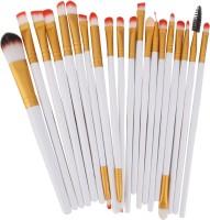 Magideal Powder Foundation Brush(Pack of 20)