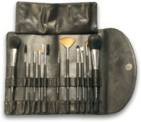 Vega Set of 12 Make-up Brushes