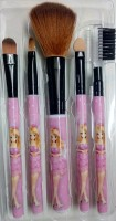 DEE Doll Make Up Brush Set(Pack of 5) - Price 199 78 % Off