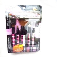 Queen Glamour Makeup Brush Set(Pack of 5) - Price 119 52 % Off