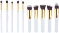 Magideal Powder Foundation Blush Brush(Pack of 10)
