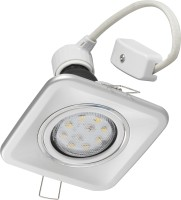 Havells 4 W Standard LED Bulb(White)