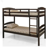 View RoyalOak Costa Solid Wood Bunk Bed(Finish Color - Honey Brown) Price Online(RoyalOak)