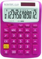 Caltrix CT-472 CT-472 Basic  Calculator(12 Digit)