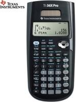 Texas Instruments Stealodeal TI-36 X Pro Scientific Calculator(16 Digit)