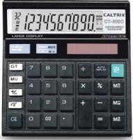 Caltrix CT-500C CT-500C Basic  Calculator(10 Digit)