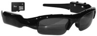 SPYCLOUD Secrete Detective Camera Based SG015 Glasses Spy Product Camcorder(Black)