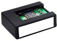 spydo Secrete Security Based Live Listening Device and Audio Transmitter -Black Camcorder(Black)