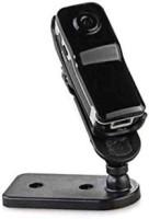 spydo Secrete Security Based Wifi Mini Drive Headset Spy Product Camcorder(Black)
