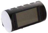 Autosity Detective Survilliance Digital Camera with Remote Clock Spy Product Camcorder(Black)