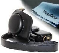 MegaGear MG431  Camera Bag(Black)