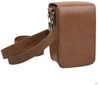 POLAROID PLCZ2300BR  Camera Bag(Maroon)