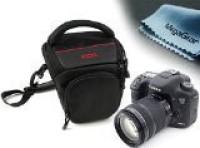 MegaGear MG501  Camera Bag(Black)