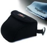 MegaGear MG346  Camera Bag(Black)