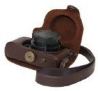 Megagear MG343  Camera Bag(Brown)