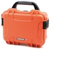 Plasticase, Inc. 904-1003  Camera Bag(Orange)