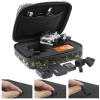 CAMKIX LK61E-GCM-CAM  Camera Bag(Customizable Foam)
