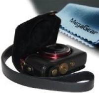 MegaGear MG351  Camera Bag(Black)