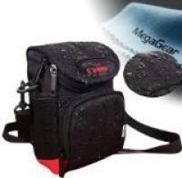 MegaGear MG092  Camera Bag(Black)