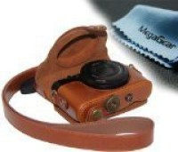 Megagear MG286  Camera Bag(Light Brown)