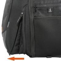 Vanguard UP-Rise II 43  Camera Bag(Black)
