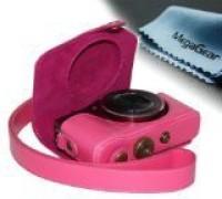 Megagear MG353  Camera Bag(Hotpink)