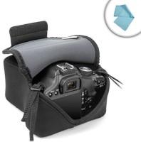 Accessory Genie ES-89DY-7GM6  Camera Bag(Flexarmor Black)