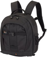 Lowepro Pro Runner 200 AW DSLR Trekking Backpack(Black)
