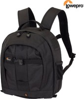 Lowepro Pro Runner 200 Aw Black Backpack  Camera Bag(Black)