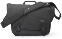 Lowepro Passport Messenger(Black)  Camera Bag(Black)