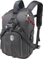 Jealiot Skyline-3195  Camera Bag(Black)