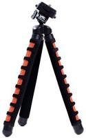 Xsories Big Bendy Flexible Leg  Camera Bag(Black/Orange)